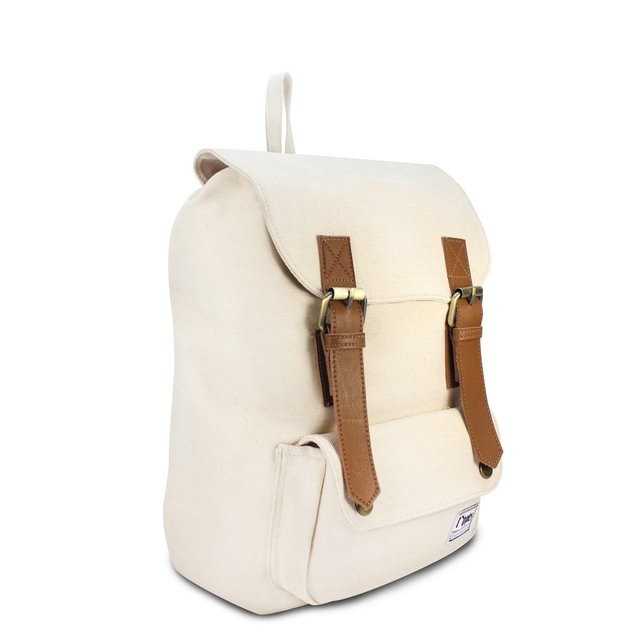 Hue Basic Ladies Backpack (Natural)