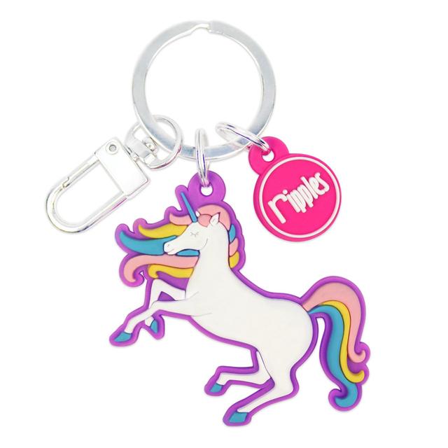 [PROMO] Unicorn Keychain