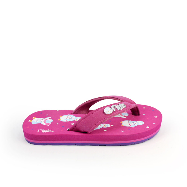 [SALE] Little Penguins Little Kids Flip Flops