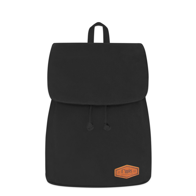 Rayne Basic Ladies Backpack (Black)
