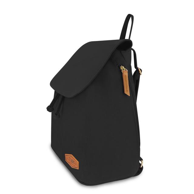 Rayne Basic Ladies Backpack (Black)