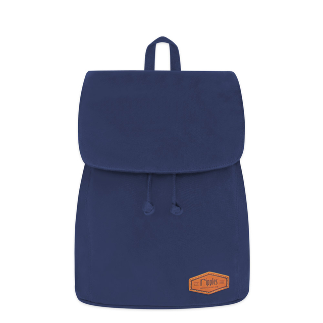 Rayne Basic Ladies Backpack (Navy Blue)