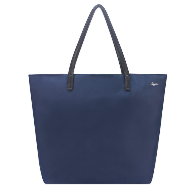 [PROMO] Allure Classic Tote Bag (Navy Blue)