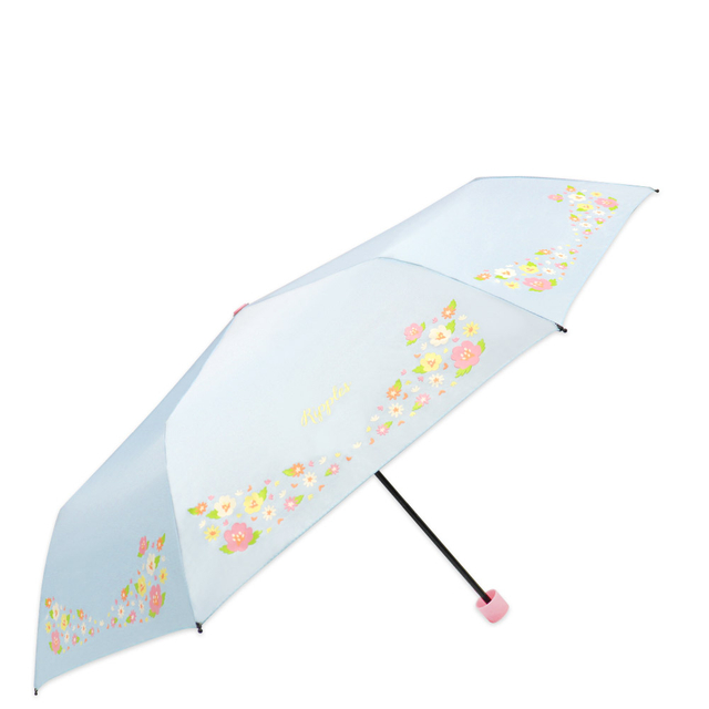 [PROMO] Spring Blossom Umbrella (Light Blue)