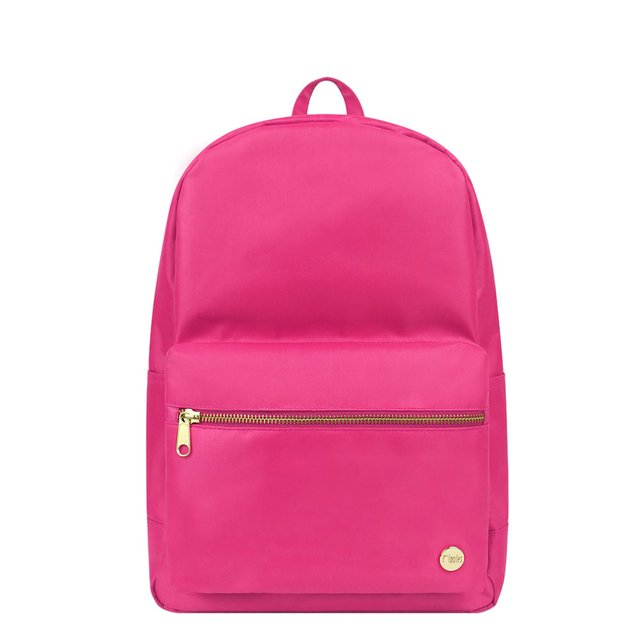 Jamie Classic Backpack (Pink)