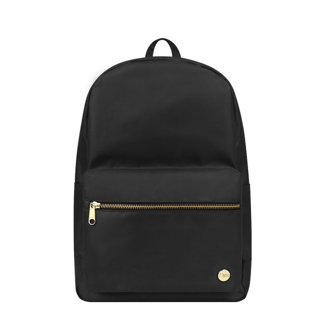 Jamie Classic Ladies Backpack (Black)