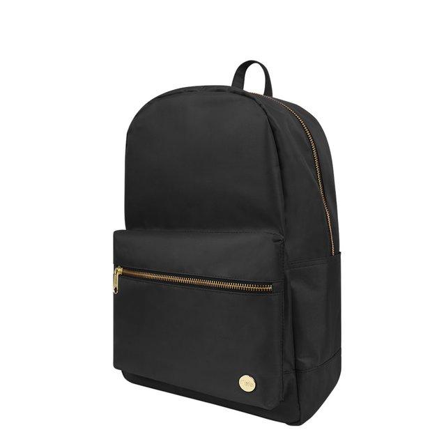 Jamie Classic Ladies Backpack (Black)