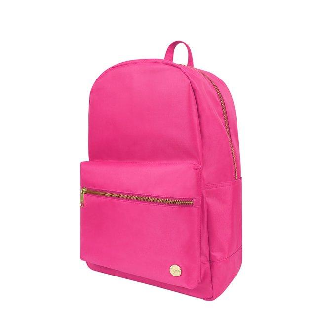 Jamie Classic Ladies Backpack (Pink)