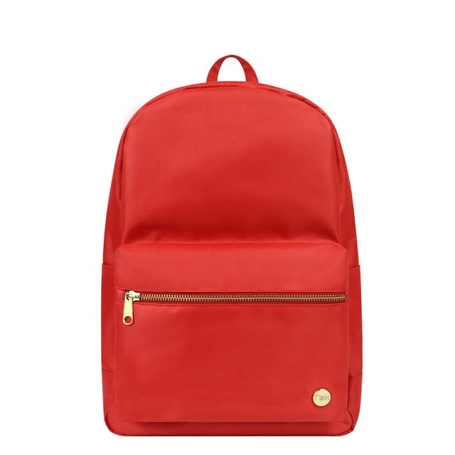 Jamie Classic Ladies Backpack (Red)