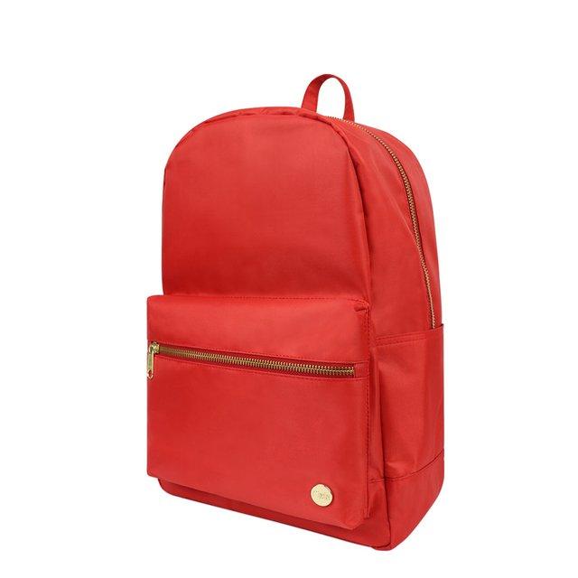 Jamie Classic Ladies Backpack (Red)